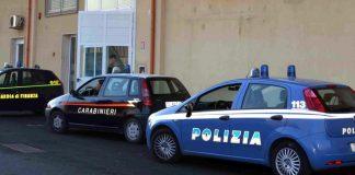 Calabria, blitz contro cosche: 48 arrestati, tra cui un ex sindaco e un ex assessore