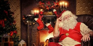Quest'anno Babbo Natale prende casa a Santa Maria del Cedro