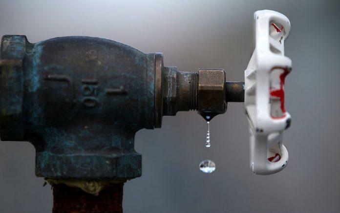 Rende e Cosenza a secco d'acqua, l'emergenza idrica non si arresta