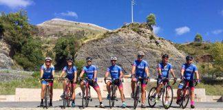 Ciclismo amatoriale, la 'Granfondo Terun Scalea' è realtà