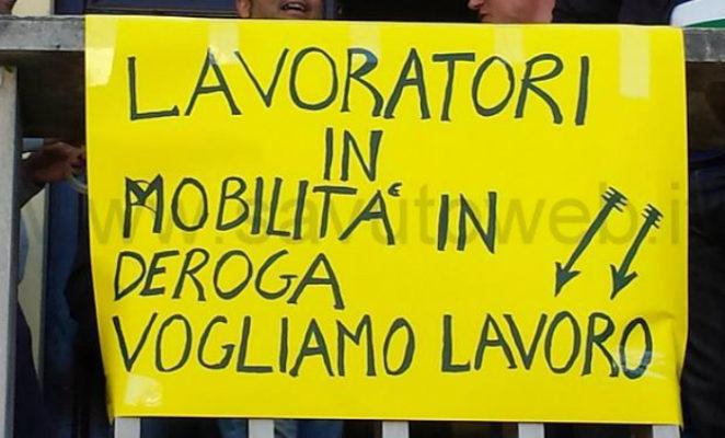 Prosecuzione tirocini nei per percettori mobilità in deroga, Greco presenta mozione