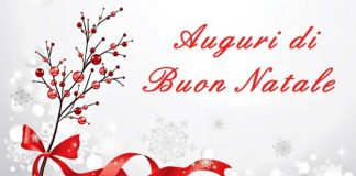 Ecco il nostro messaggio di Natale per voi lettori