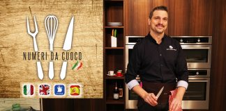 L'intervista a Chef Massimo Malantrucco, ambasciatore del gusto italiano nel mondo