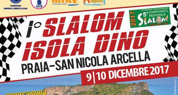 Slalom Isola Dino, chi ha voluto la sospensione della manifestazione?