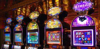 Gioco d'azzardo, a Diamante nel 2016 si è giocato alle slot machine per 2,49 milioni di euro