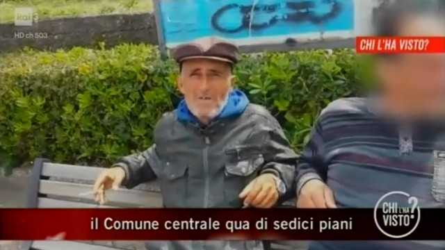 «Angelo Calvano è vivo, ecco le prove»: le ultime novità di 'Chi l'ha visto' sul caso