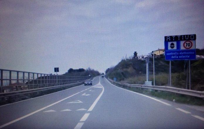 [VIDEO] Autovelox a Belvedere, il dispositivo che sta mettendo in ginocchio la costa tirrenica