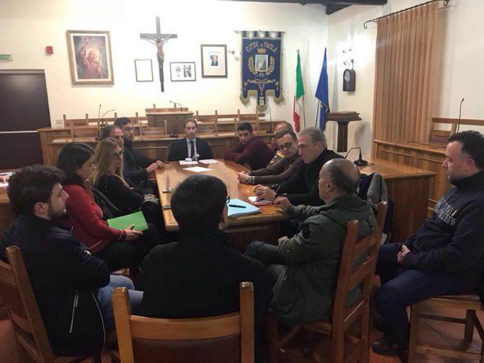 Comune di Paola, istituita la 'Commissione Mare Pulito'
