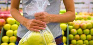 Sacchetti obbligatori per frutta e verdura, in Calabria registrati i prezzi più alti d'Italia