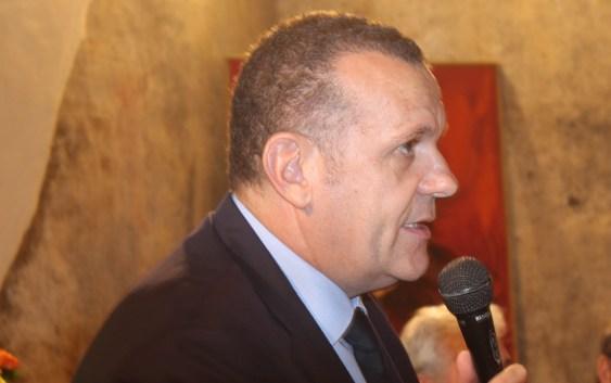 Politiche 2018, il sindaco Ugo Vetere: «Non sono candidato»