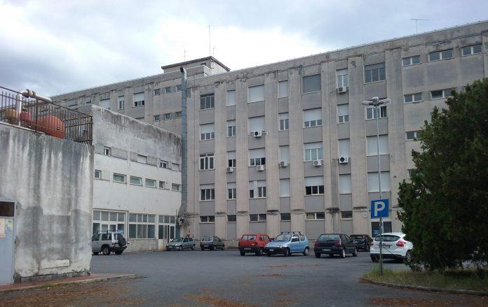 Per l'ospedale di Praia acquistato numero imprecisato di tende per oltre 6mila euro