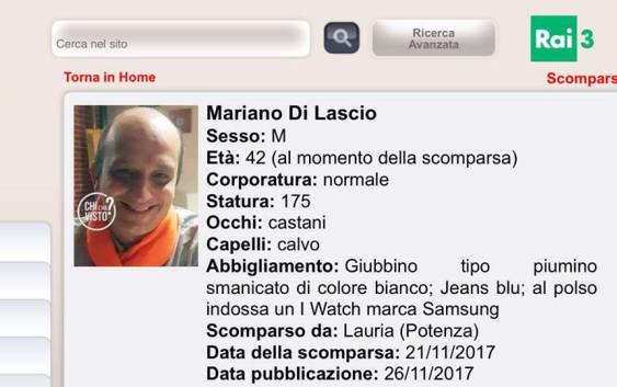 Mariano Di Lascio