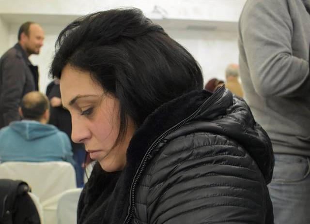 Politiche 2018, la prima candidata del Tirreno cosentino è la verbicarese Mirella Ruggiero