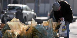 Povertà tra Praia e Tortora: solo numeri, solo anonimi, solo silenzio