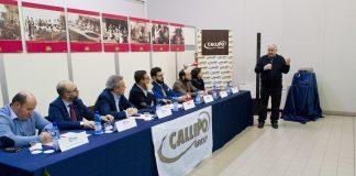 Fatturato dell'azienda aumenta, Pippo Callipo premia i dipendenti per il terzo anno consecutivo