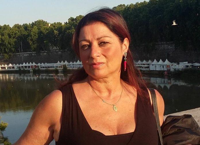 La paolana Antonella Politano candidata con Forza Italia alle elezioni regionali del Lazio