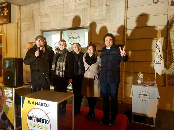 Elezioni 2018, Paola Perentela: «Abbiamo vinto, abbiamo bastonato le vecchie volpi»