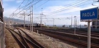 Interruzione della linea ferroviaria Paola-Cosenza, Di Natale organizza mobilitazione generale