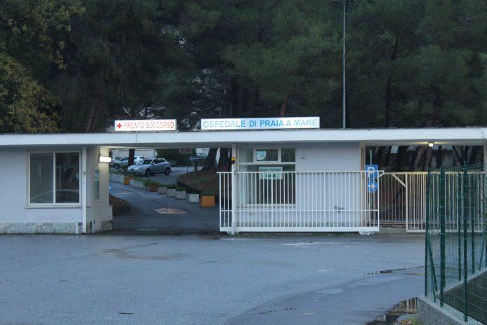 Contrordine: dopo le elezioni politiche l'ospedale di Praia a Mare torna Capt