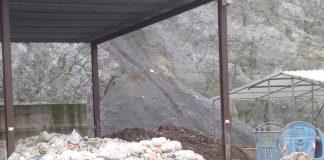 Saracena, l'opposizione: «Intervenire subito all'isola ecologica»