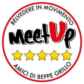 Meetup Amici di Beppe Grillo di Belvedere Marittimo chiede al sindaco di aderire a WiFi4EU