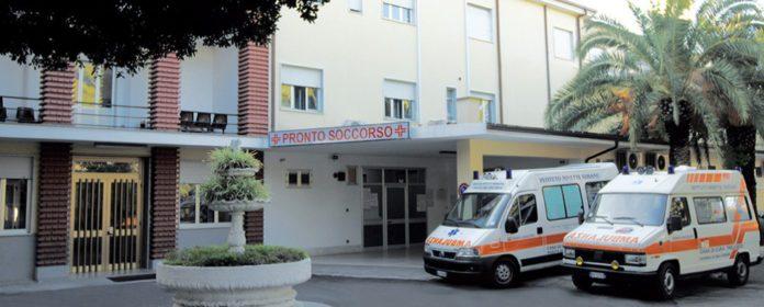 Chi è Fernando Caldiero, 'l'antimafioso' che vuole consegnare la clinica Tricarico a iGreco - parte prima
