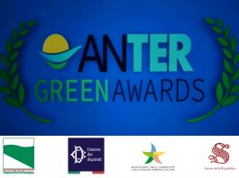 Napoli pronta a consegnare gli 'oscar green', al via la quarta edizione di 'Anter Green Awards'