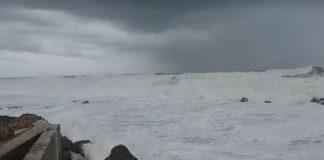 Mareggiata sulla costa tirrenica: dal risarcimento dei danni ad una programmazione di sistema che affronti le emergenze