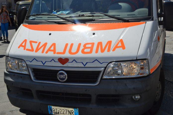 Soriano Calabro, precipita mentre pulisce una finestra: muore sul colpo