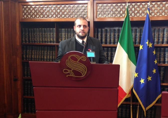 Install, dalle pagine del Financial Times alla Calabria: così Mauro Limongi apre all'Economia del Mare