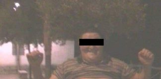 Ad Anoia (RC) un uomo azzanna una capra viva e posta il video sul web