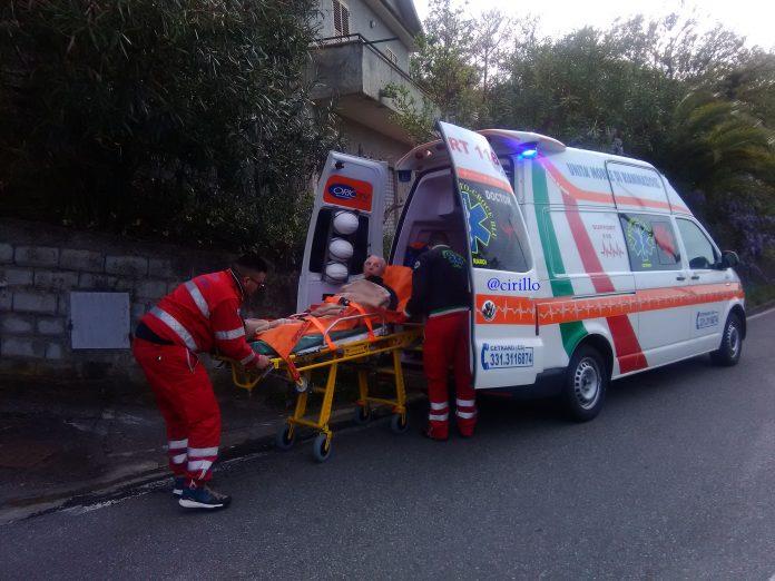 Diamante, Pasquale Matarazzo finalmente trasferito in una struttura sanitaria