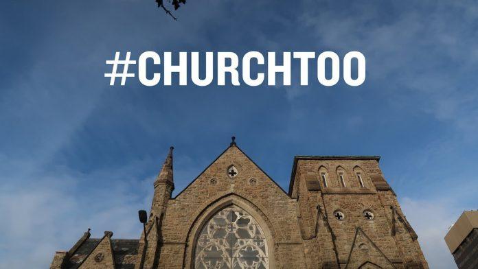Italy #ChurchToo: Napoli 7 e 8 aprile, sit-in delle vittime di preti pedofili davanti al Duomo