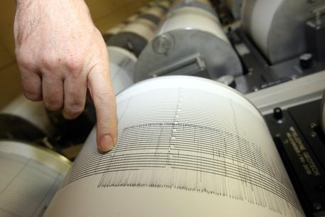 Scossa terremoto di 2.3 nel Tirreno calabrese, l'epicentro in provincia di Vibo Valentia