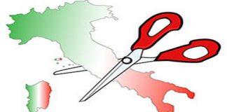Graziella Algieri, Idm: «Divario nord-sud, democrazia e libertà in pericolo?»