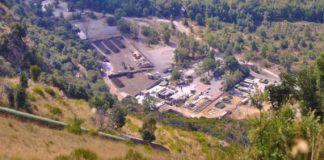 Tortora, San Sago: sospese autorizzazioni per l'impianto di smaltimenti rifiuti pericolosi e non