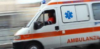 Pioggia 'mortale', nel Cosentino deceduta una donna a causa di un incidente stradale