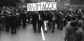 """Dal primo maggio a """"Il primo caggio"""", l'amara ironia del cosentino Sergio Crocco"""
