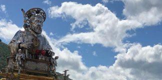 L'acqua del Santuario di San Francesco di Paola ha la stessa struttura di quella di Lourdes