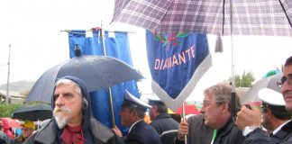 Polemiche, giornalisti e magistrati: quando Magorno manifestava contro le navi dei veleni