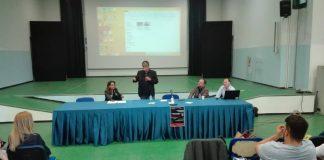 Giornalisti d'Azione, lectio magistralis di Sandro Ruotolo sul giornalismo d'inchiesta