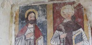 Verbicaro: una chiesa bizantina da salvare dall'incuria, dal degrado e dalla burocrazia