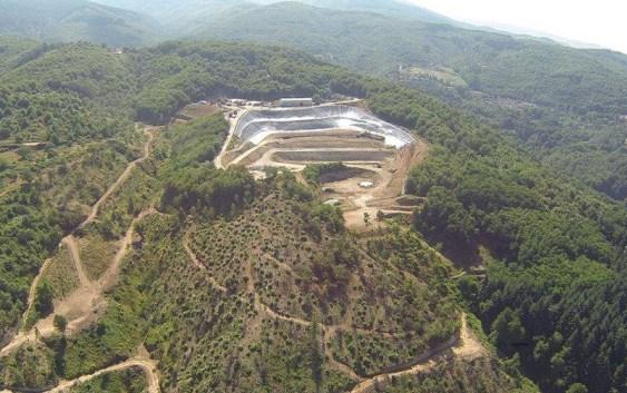 Contaminazione discarica di Celico: il M5S presenta un esposto in Procura