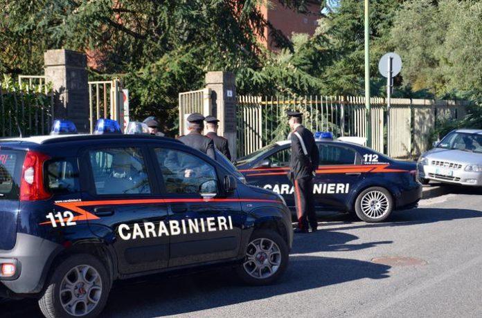 Operazione antidroga dei carabinieri: 21 arresti a Crotone
