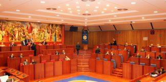 Taglio costi politica regionale, Melicchio (M5S): «il 14 maggio depositiamo la nostra proposta»