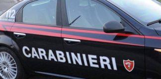 Il Comando provinciale dei Carabinieri di Cosenza nelle scuole per promuovere la legalità