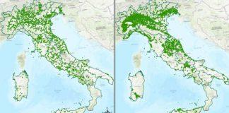 Acque inquinate da pesticidi e agenti chimici, Calabria unica regione a non diffondere i dati