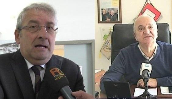 Crisi politica a Diamante, Magorno a Sollazzo: «Ti sfido in un confronto pubblico televisivo»
