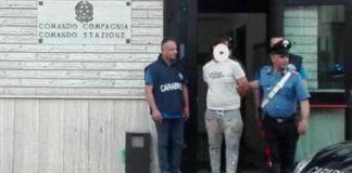 Migrante investito sulla 106, arrestato presunto pirata: ha 23 anni ed è di Corigliano