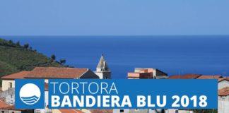 Tortora: venerdì la cerimonia della consegna ufficiale della Bandiera Blu 2018
